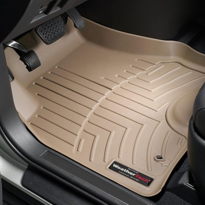 weathertech-molded-floor-liners-1st-row-tan